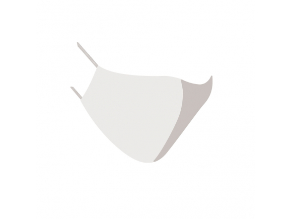 Mascara De Proteção Feminina – Branca Uatt?