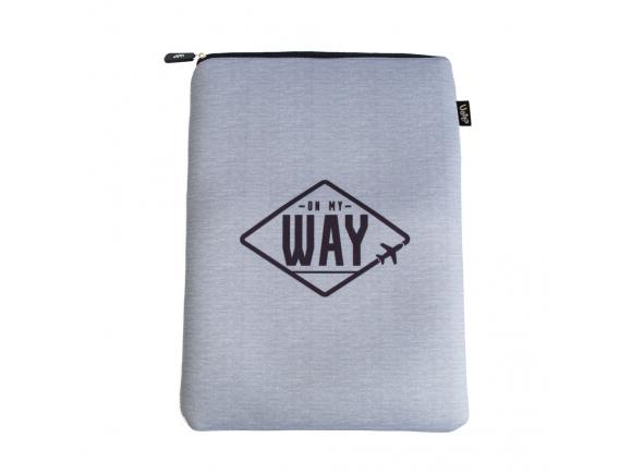 Capa De Notebook – My Way Uatt?