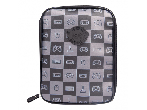 Necessaire Mega College – Game Geek Uatt?
