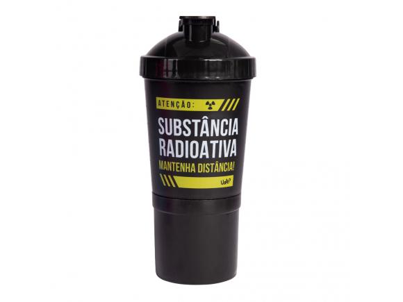 Shakeira Pop – Radioativo Uatt?