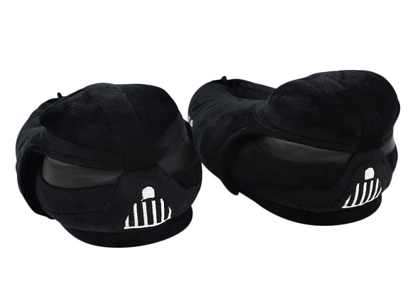 Pantufa GG 42/43/44 Darth Vader Star Wars – Zona Criativa