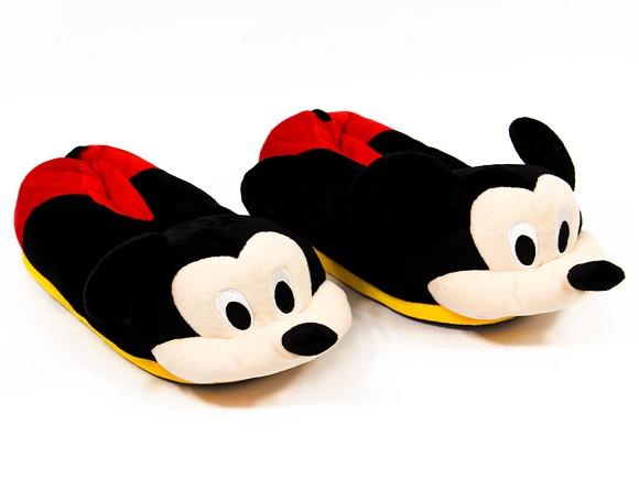 Pantufa G 39/40/41 Mickey – Zona Criativa